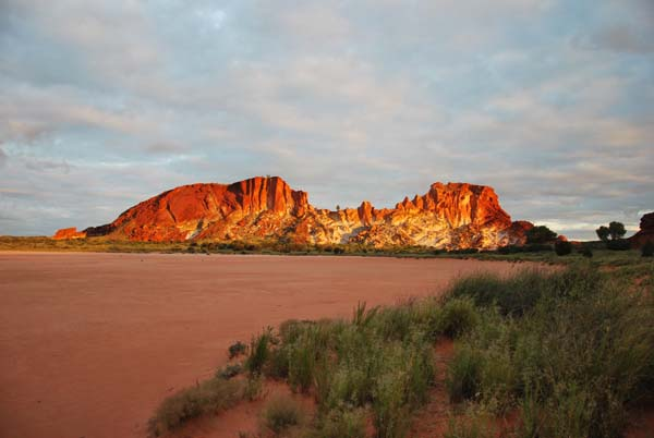 Private investment to be sought for resorts in Northern Territory national parks
