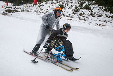 $2.5 million for first all abilities alpine accommodation at Falls Creek