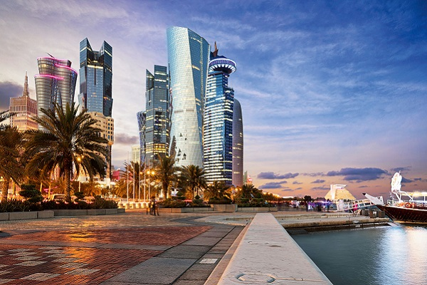 Qatar announces plans to add 105 hotels ahead of FIFA World Cup 2022