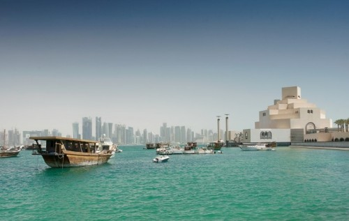 Qatar to invest $17 billion in tourism