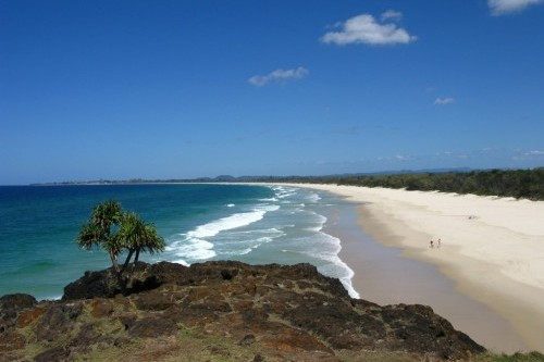 Safety concerns after dangerous beach named one of Australia's best
