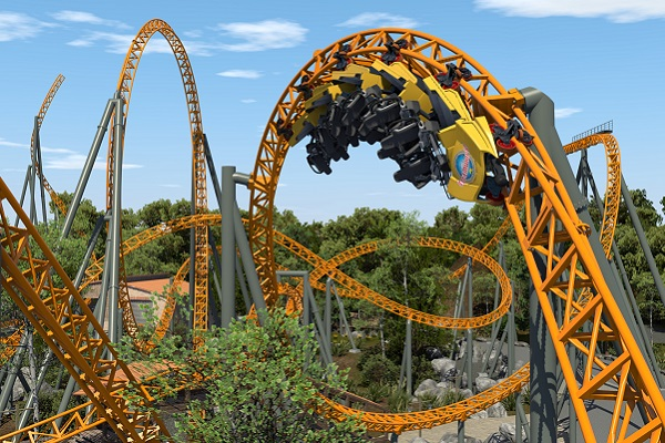 Financial impact of Coronavirus puts new rides at Gold Coast theme parks on hold