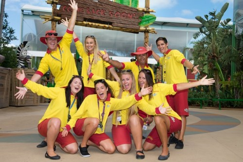 Dreamworld looks to recruit for the upcoming holiday season