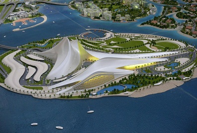 Dubai Opera House to create global destination for the performing arts