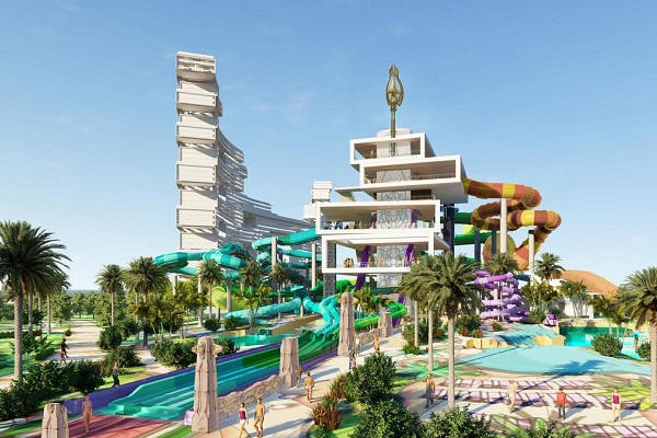 New rides to open as part of expansion of Dubai's Atlantis Aquaventure