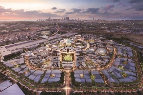 Dubai spends US$42.5 billion on mega projects ahead of Expo 2020