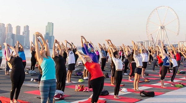 Dubai Sports Council allows fitness centres to operate at full capacity