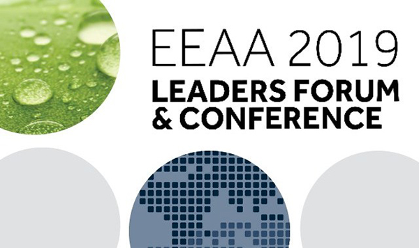 EEAA continues to support the career development of young people in events