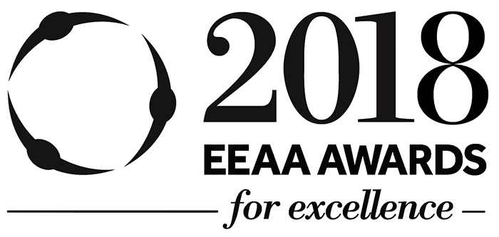 EEAA announce finalists in 2018 industry excellence awards