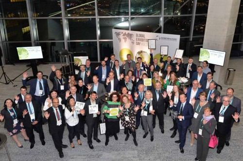 Global body recognises EEAA's industry advocacy