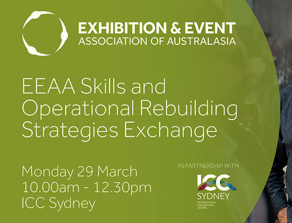 NSW Tourism Minister to join members at EEAA event