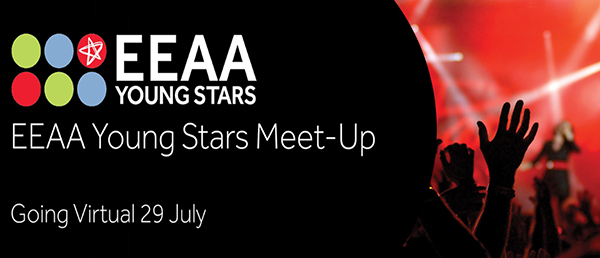 EEAA launches program to support young members of the business events community