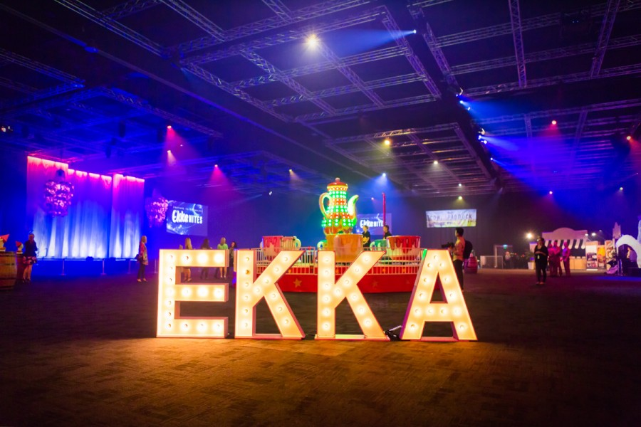 Ekka launches new initiatives in 140th year
