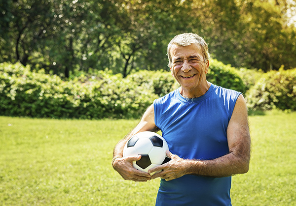 ESSA focuses on Active Ageing during Exercise Right Week 2019