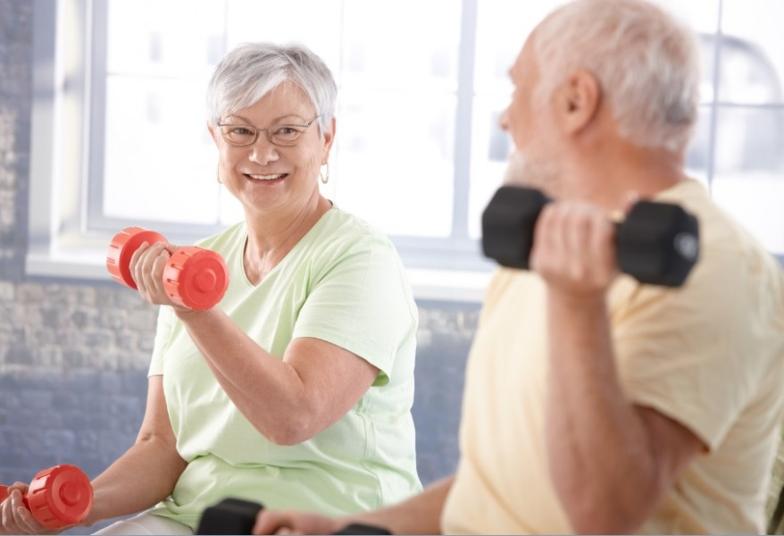 Fitness Australia Forum covers industry role in improving fitness and health among older Australians