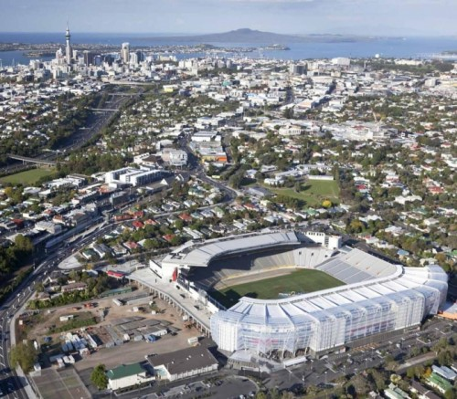 Board appointments to Eden Park Trust and Drug Free Sport New Zealand