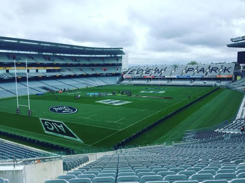 Report suggests grim financial future for Auckland's Eden Park