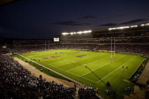 New Zealand Rugby advises of significant profit downturn through 2018 financial year