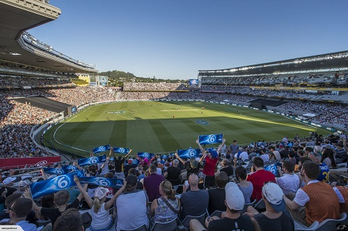 Auckland Council agrees Eden Park loan and capital funding