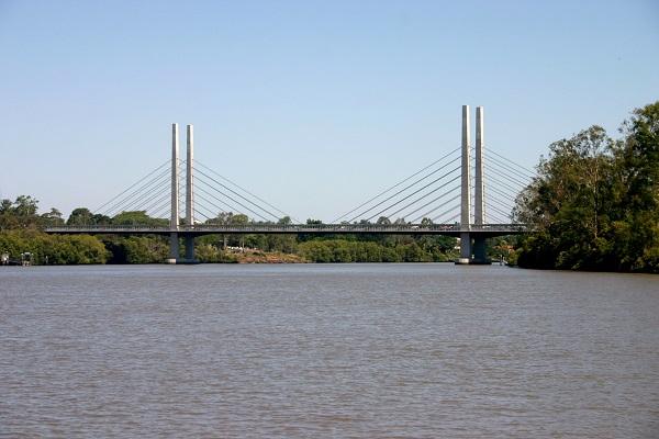 New Brisbane Lord Mayor promises five new green bridges