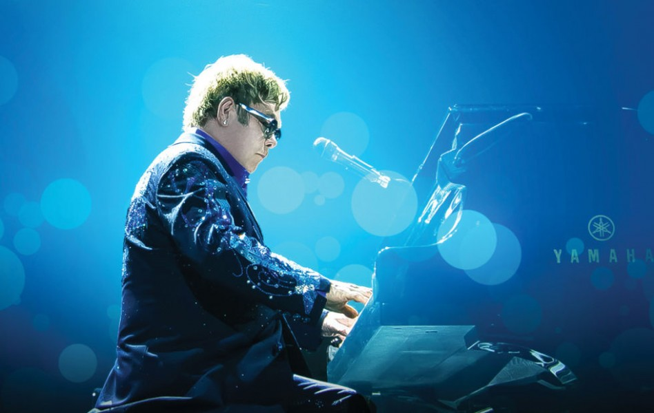 Cairns Mayor welcomes Elton John concert success