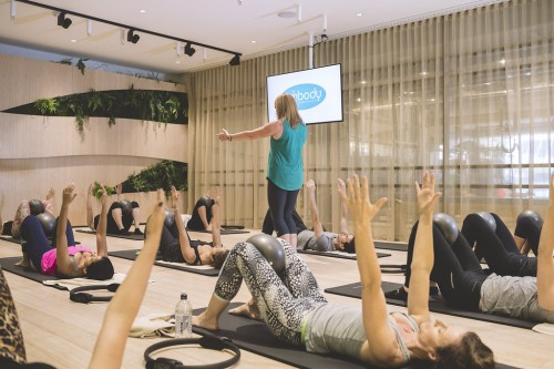New holistic wellness studio opens in Sydney's Neutral Bay