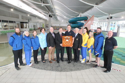 Emerton Leisure Centre named NSW aquatic facility of the year