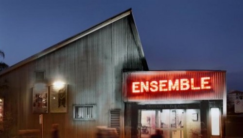 Enta extends  Ensemble Theatre partnership