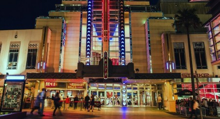 Moore Park's Entertainment Quarter sold to high profile investor syndicate
