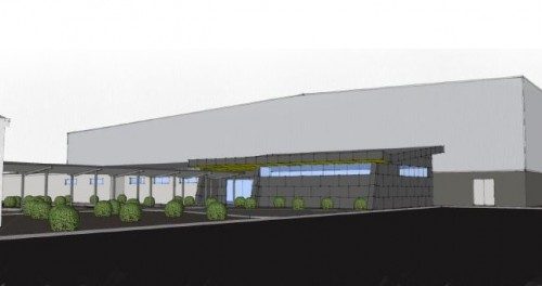 Western Australian Government backs new Esperance indoor sport arena