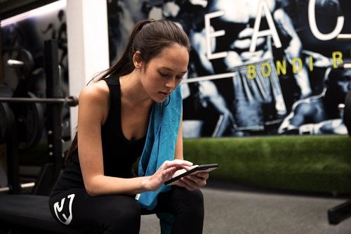Esquared fitness sharing app set for Sydney launch