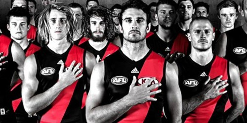AFL lays charges against Essendon over sport doping