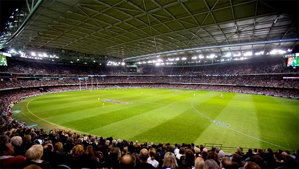 Etihad Stadium and Telstra combine to deliver next generation fan experience