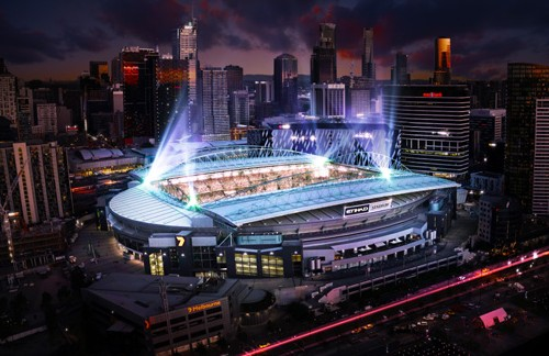 AFL agrees Etihad Stadium purchase