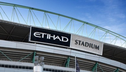 Etihad Airways's naming rights deal on Melbourne's Docklands Stadium to end