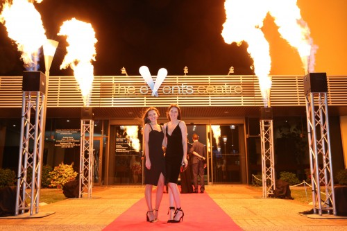 Sunshine Coast hosts an Australian Event Awards night to remember