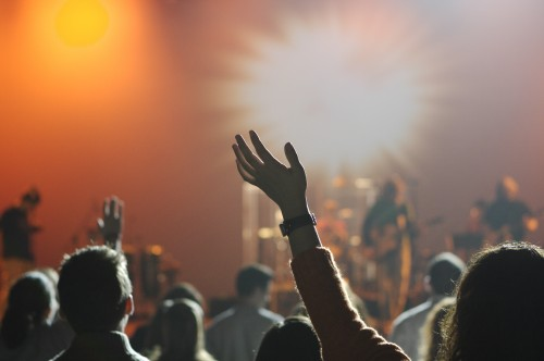 Eventbrite survey shows fans like to keep the good times rolling after live concerts