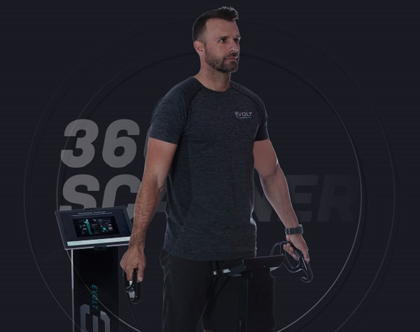 Evolt announced as exclusive body composition supplier for Body Fit Training