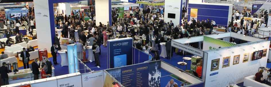SportAccord 2018 Convention hailed as 'huge success'