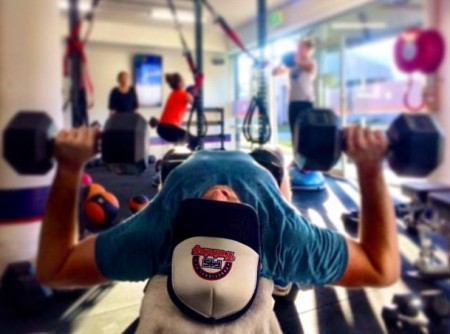 F45 Training set to reach 700 franchises worldwide