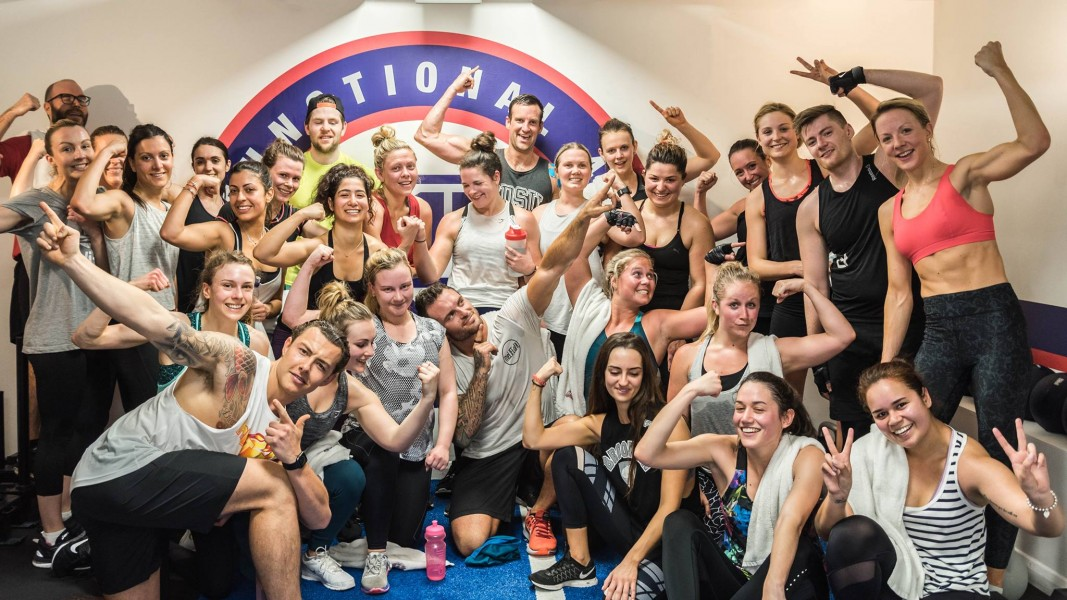 F45 expands UK presence with 50 franchises sold