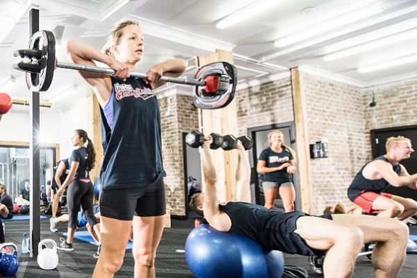 F45 recognised again for delivering highest level of customer satisfaction