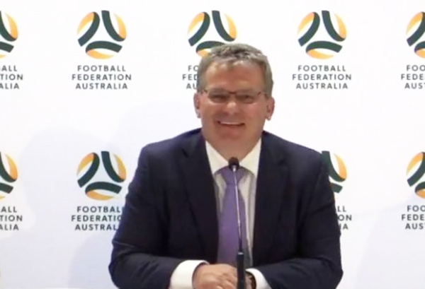 Football Federation Australia Chair appointed to AFC Executive Committee
