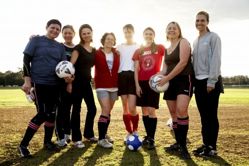 FFA unveils blueprint for further growth of women's football