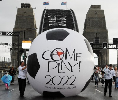 Revelations from former FFA Executive set to reopen 2018 and 2022 FIFA World Cup hosting controversy