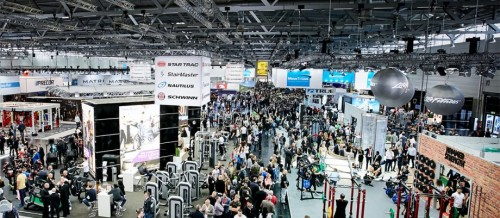 FIBO 2016 attended by 153,000 record crowd