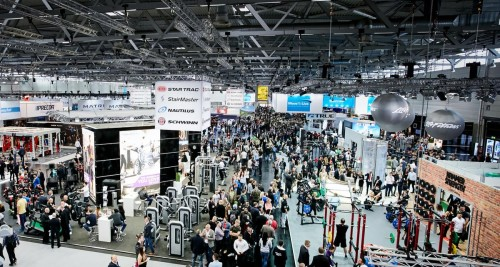 FIBO China visitor numbers rise by 28%