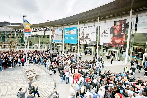 Reed Exhibitions considers FIBO branding for Australia's Fitness Shows