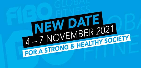 FIBO 2021 postponed again and will now run in November 2021