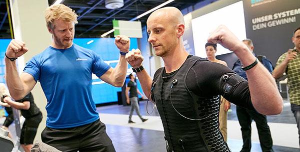EuropeActive, FIBO Global Fitness and Questex/Sibec form 2021 partnership